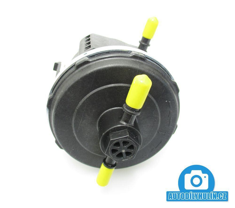 Kompletní palivový filtr pro motory 2.0HDi  BOSCH