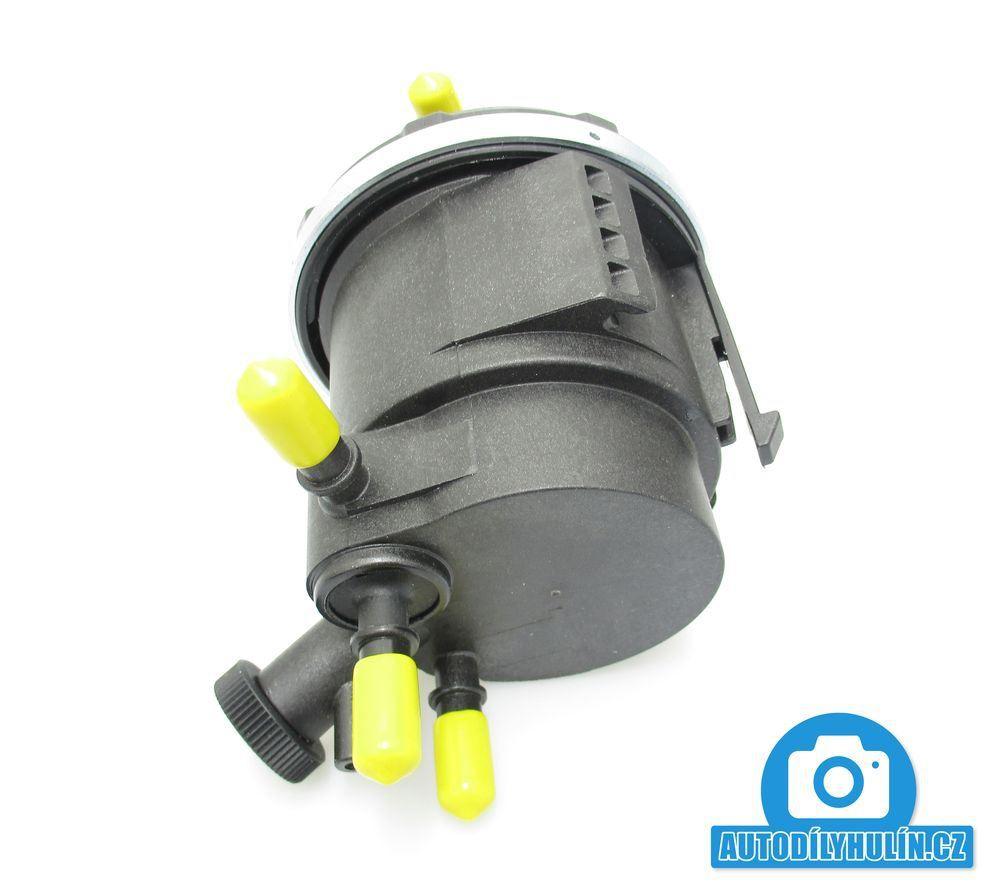 palivový filtr citroen 2.0HDi