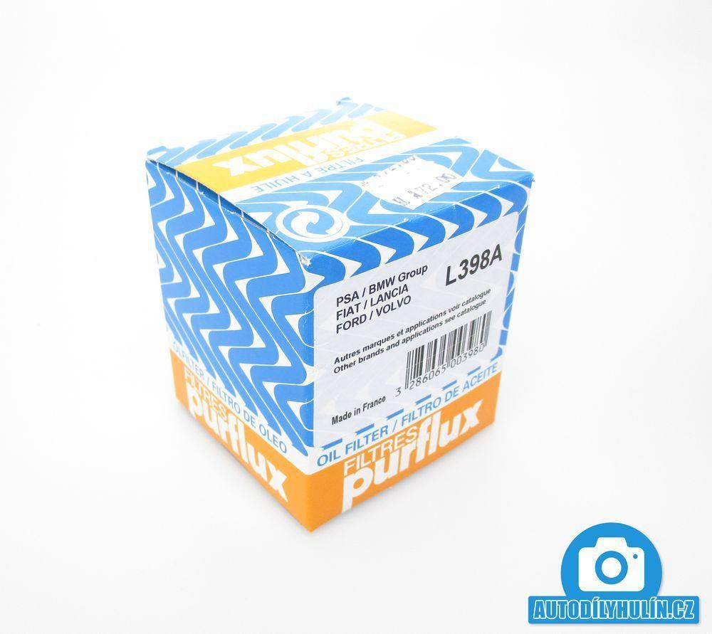 Olejový filtr 1109CK
