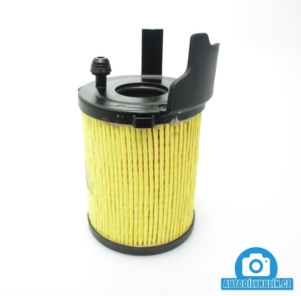 olejovy filtr Purflux L343C