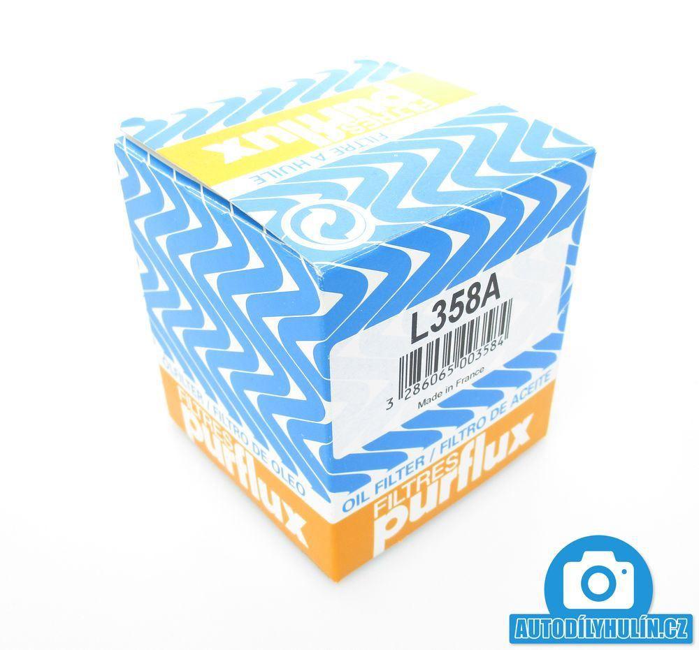 Olejový filtr 1109CL